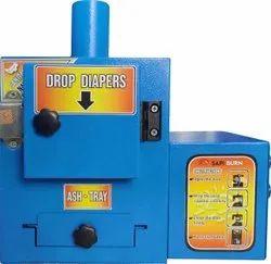 Mini Sanitary Napkin Incinerator