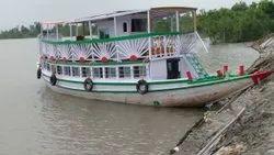 Sundarban House Boat