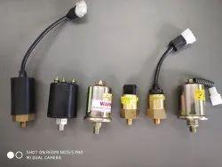 Cummins 4BT/6BT Generator Safety Sensors