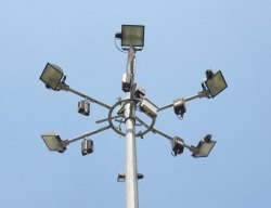 High Mast System