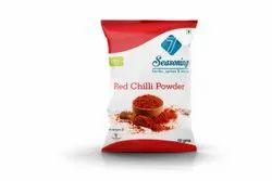 7seasoning Kashmiri Red Chilli Powder, Packaging Size: 1 Kg