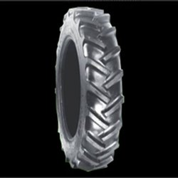 5.00-12 8 Ply Tractor Tiller Tire