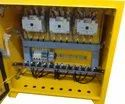 Three Phase Electrical Control Panel, Operating Voltage: 415 Vac, Degree Of Protection: Ip54