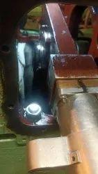 Crankshaft Journal Machining Of YANMAR 6N18AL-DV