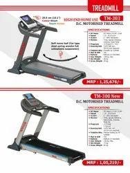 Aerofit Treadmill