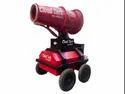 Fog Cannon Dust Suppression Systems