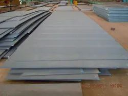 Hchcr Alloy Steel Rectangular Plate