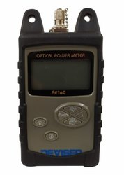 Deviser Optical Power Meter AE 160