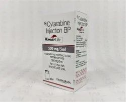 Cytrabine 500 Mg Injection