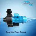 Counter Flow Pump