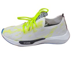 Horg Men Mesh Sport Shoes, Size: 6 - 9