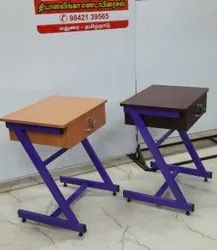 Office Cash Counter Table