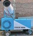 Concat Anti Smog Gun