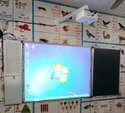 Interactive White Board M19