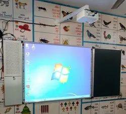 Interactive White Board C19