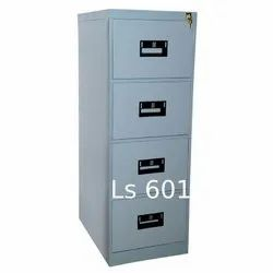 LS-601 Stainless Steel Grey Cupboard