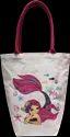 24 Inch Printed Beach Bag