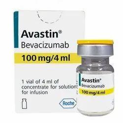 Avastin 100 mg