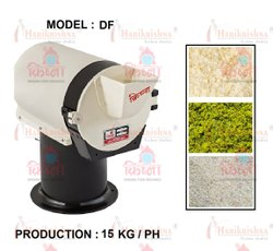 Dry Fruits Powder Making Machines