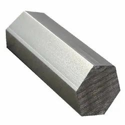 201 Stainless Steel Hex Bar