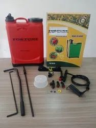 100% Virgin Material 16L Agriculture Knapsack Battery Sprayer Pump