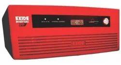 Exide GQP 12V 650VA Pure Sine Wave Inverter