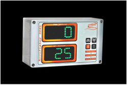 Automatic Digital Tyre Inflator Wall Mounted 308L
