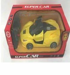 Super Car Toy