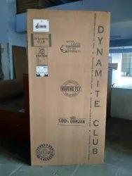 Dynamite CLUB Plywood