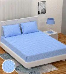 Premium Quality Cotton Double Bed Sheets