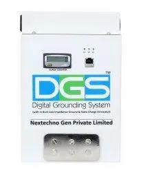 Digital Grounding System