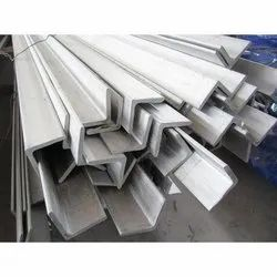 309L Stainless Steel Angles