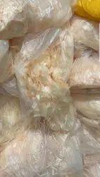 Plant Waste Natural PVC Waste Material, Packaging Type: Bag 25 Kg, Size: 25-30 Kg