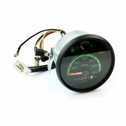 Vespa Speedometer for PX EFL/T5 Classic - 120KMH-80MPH