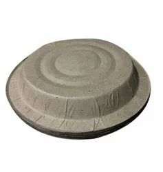 Paper Plate Raw Material, Packaging Type: Roll