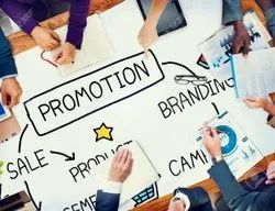 Online Brand Promotion Services, For Advertisement