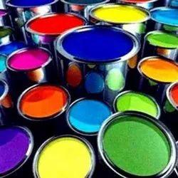 Pigment Fluorescent Paste