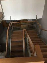 Home Designer Wooden Stair