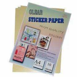 Label Stickers Printing Service, in Mumbai