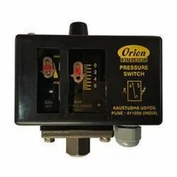 Orion Pressure Switches