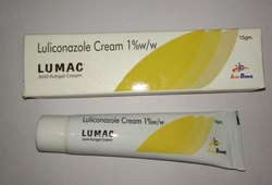 Luliconazole Cream 1% W/w For Hospitals, Nursing Homes & Doctors