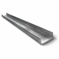 409 Stainless Steel Channels
