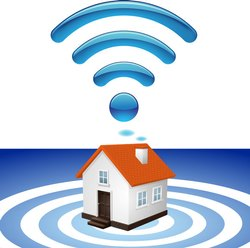 Wifi Based Home Automation Services