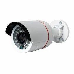 1920 x 1080 2 MP CCTV IP Bullet Camera, Camera Range: 10 m