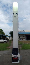 Aska Inflatable Tower Light