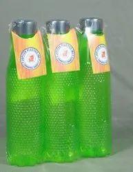 Jupiter Green Pet Fridge Bottle, For Drinking