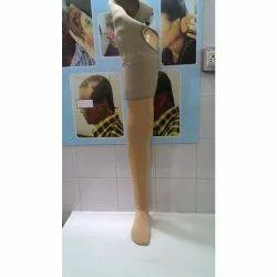 Plastic,Silicone Prosthetics Foot