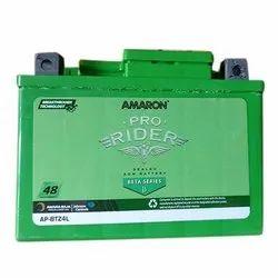 Amaron-APBTX 9 Bike Battery