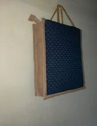 Loop Handle available Jute Carry Bags, 2-3