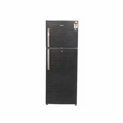 2 Star Gray 313 L Haier Top Mount Refrigerator, Single Door, Model Name/Number: HRF-3674BKS-E